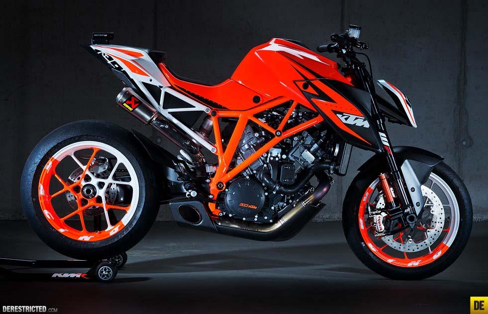 Kawasaki z800 abs tuning car tuning - Ktm 1290 Super Duke R Prototype Concept Bike Asphalt