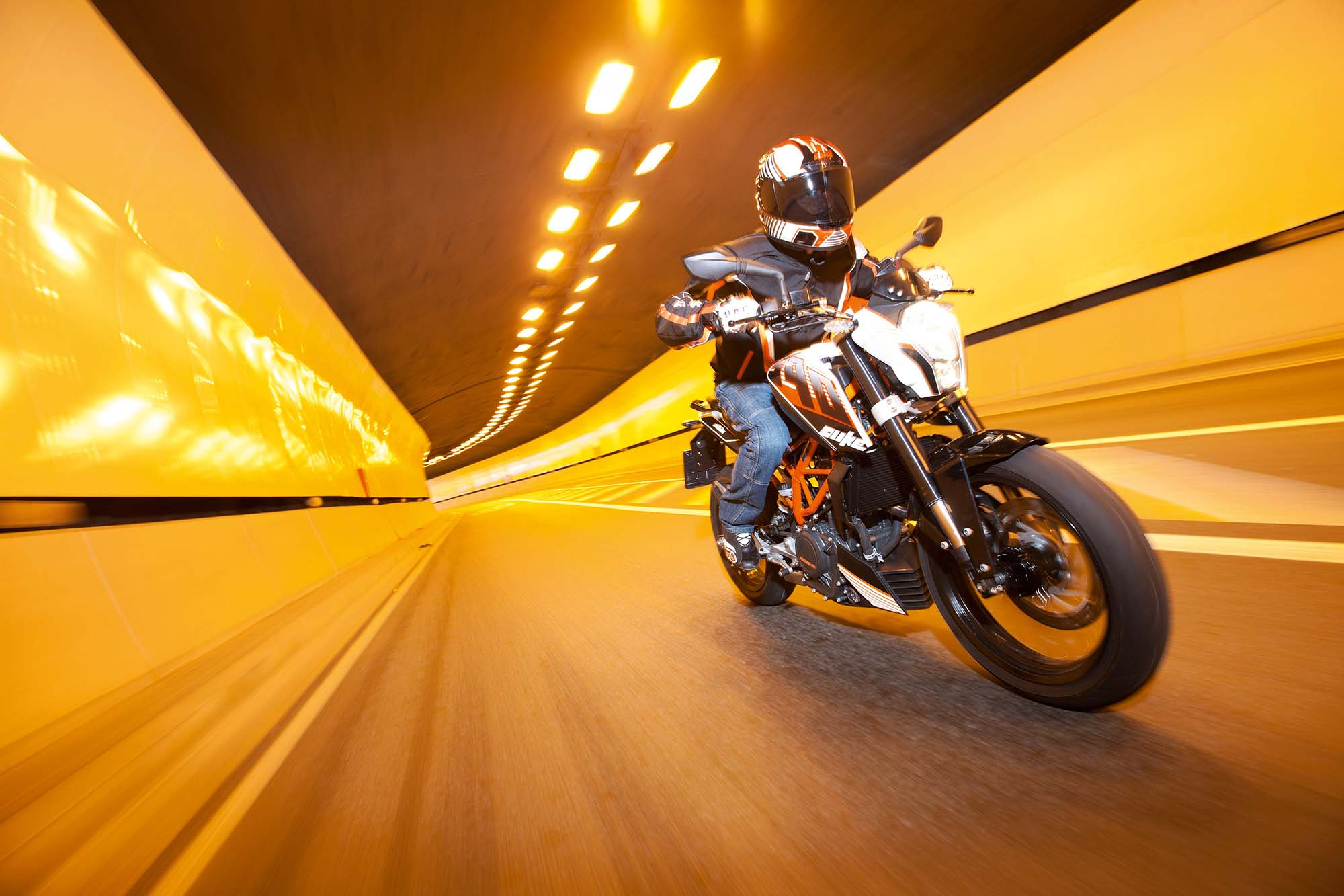 High Resolution Pictures: More High-Res Photos Of The KTM 390 Duke