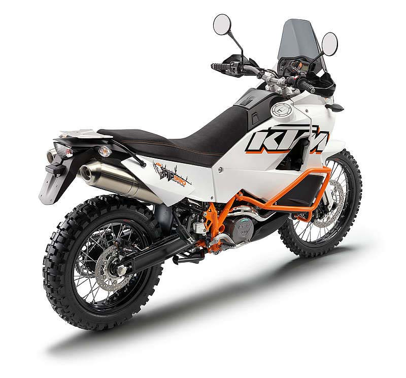 Ktm 990 Adventure Baja Adv S Substitute Teacher