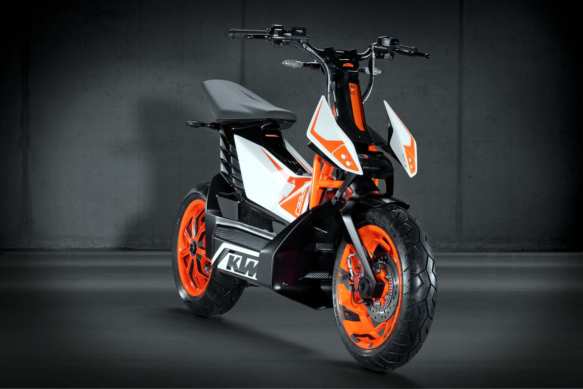 Ktm Electric Scooter Price >> KTM E-Speed Available in 2015 - KTM Freeride E in 2014 - Asphalt & Rubber