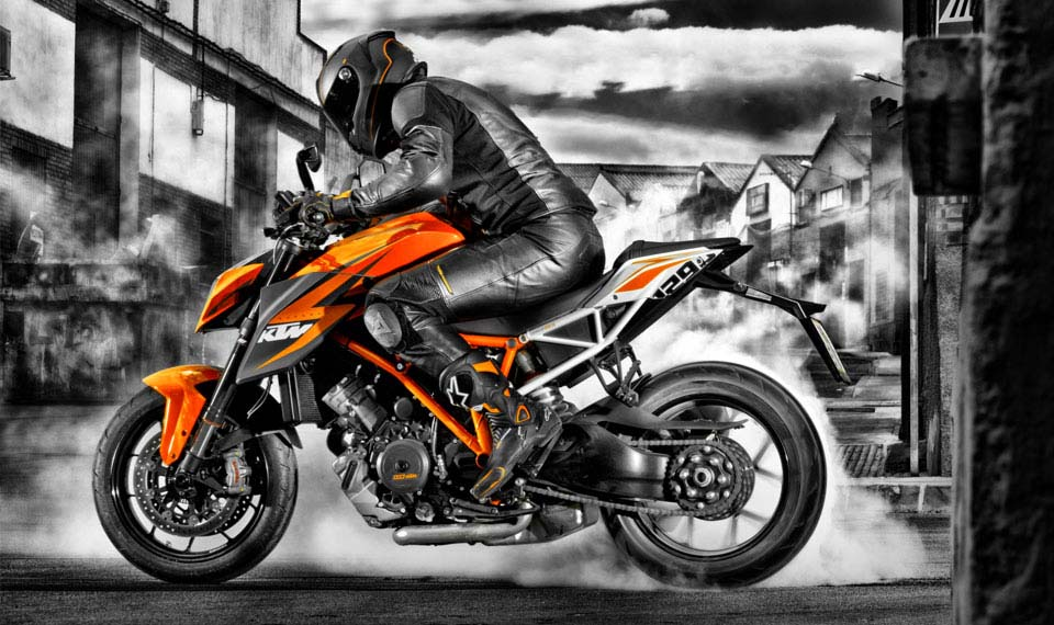 2014 Ktm Super Duke 1290 R Finally Revealed Asphalt Amp Rubber