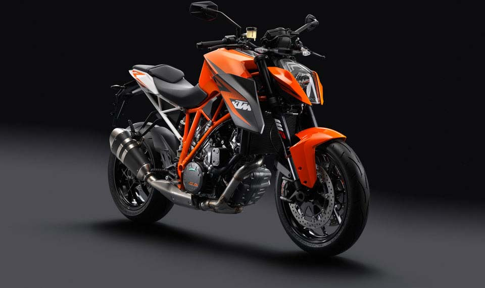 Ktm Super Duke R Youtube