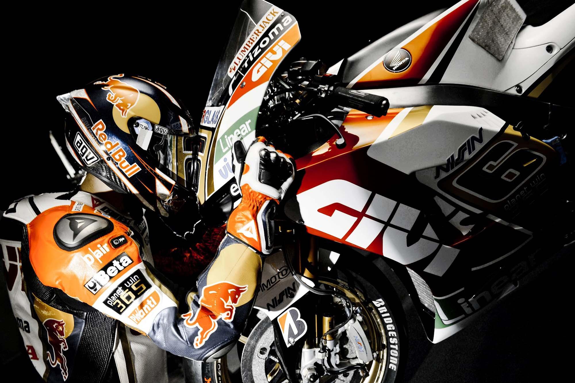 Lcr Honda Motogp Team Lcr-honda-stefan-bradl-motogp
