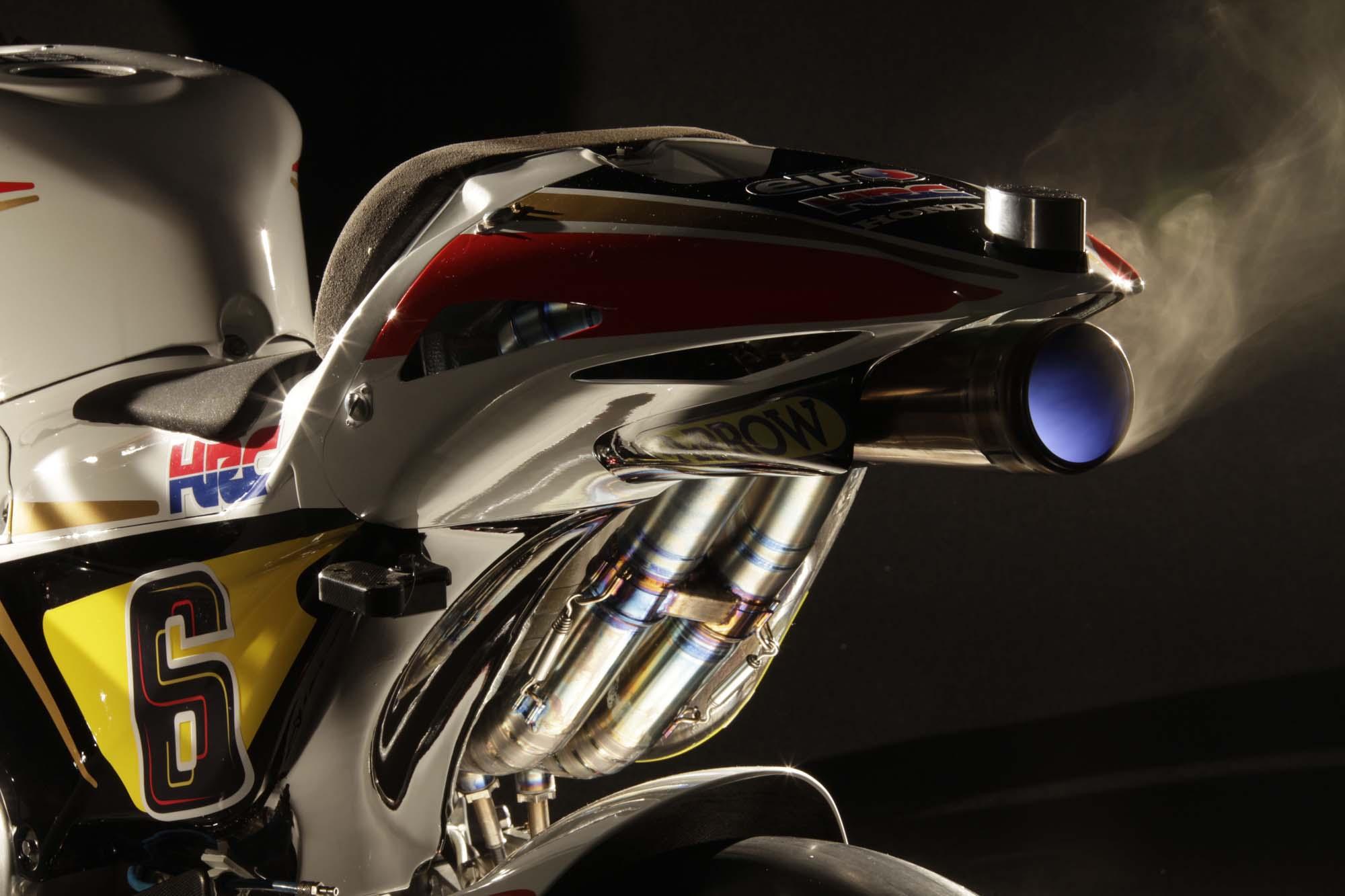 Lcr Honda Rc V Stefan Bradl