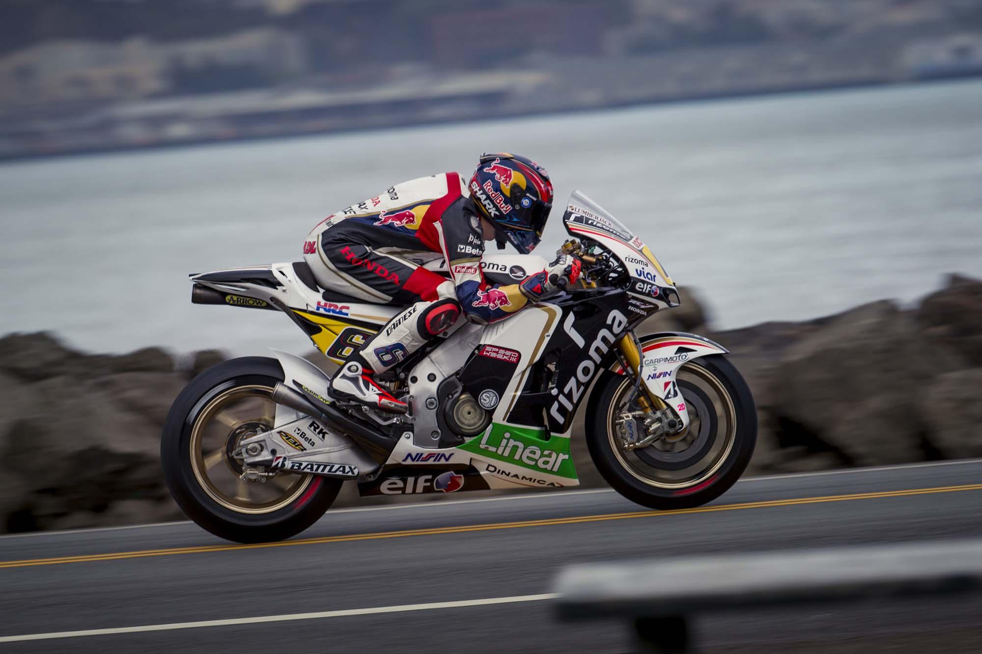 Motogp Laguna Seca Non Moto Motocross Forums