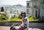 Stefan Bradl prepares to begin his ride his MotoGP competition bike on Lombard Street ahead of his debut at Laguna Seca, in San Francisco, CA, USA, on 24 July 2012 // ©Cameron Baird/Red Bull Content Pool // P-20120725-00016 // Usage for editorial use only // Please go to www.redbullcontentpool.com for further information. //