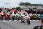 Photos: Marco Simoncelli Tribute Ride at Valencia thumbs marco simoncelli motogp tribute valencia 5