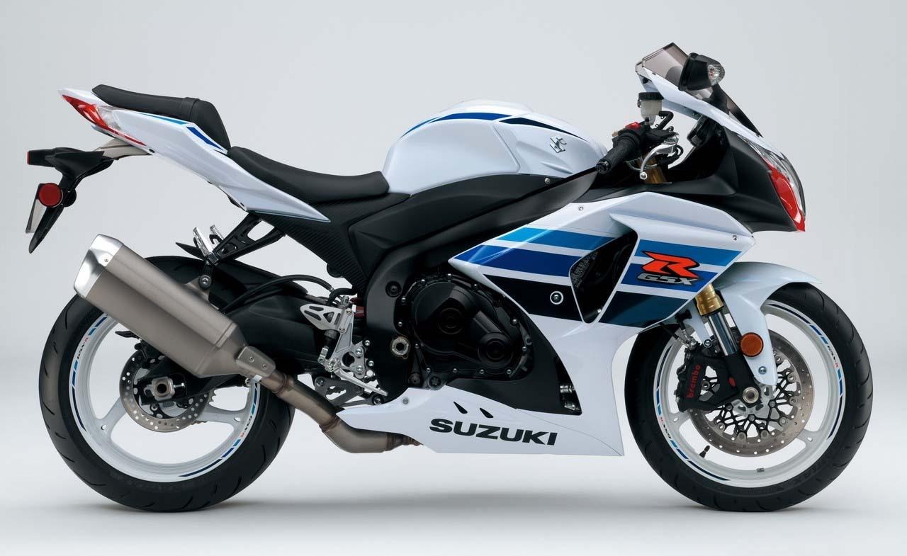 """2013 suzuki gsx-r1000 """"one millionth"""" special edition - asphalt"""