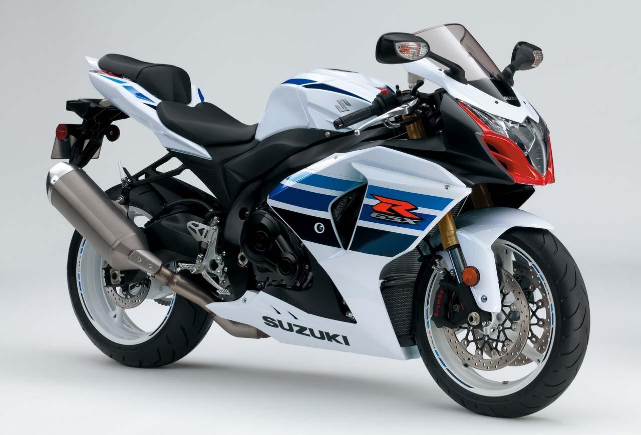 """2013 Suzuki GSX-R1000 """"One Millionth"""" Special Edition ..."""