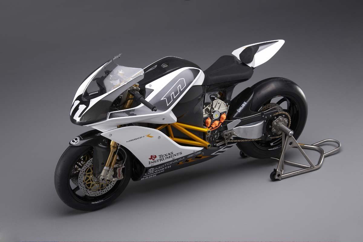 mission r electric superbike breaks cover asphalt rubber. Black Bedroom Furniture Sets. Home Design Ideas