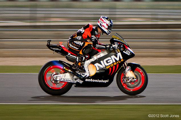 The ABC's of MotoGP's CRTs - A Spotter's Guide - Asphalt & Rubber