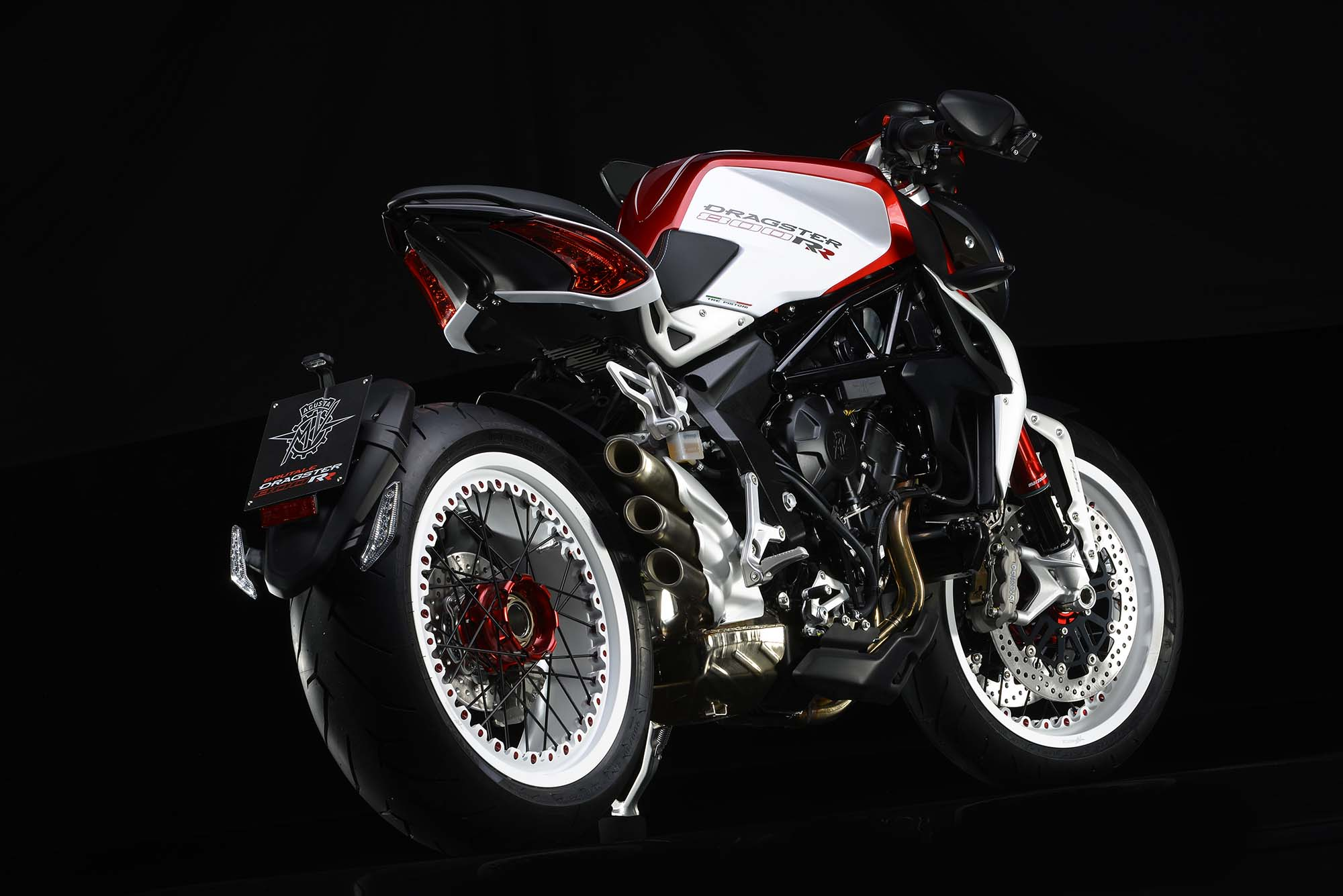 Officially Official: MV Agusta Brutale Dragster 800 RR