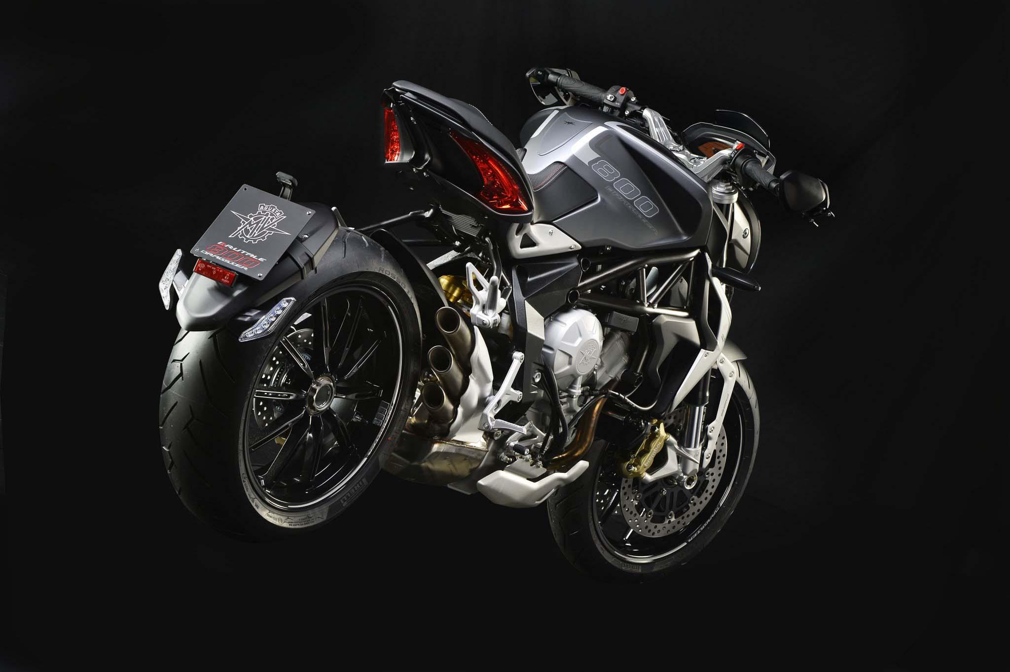 dragster motorbike