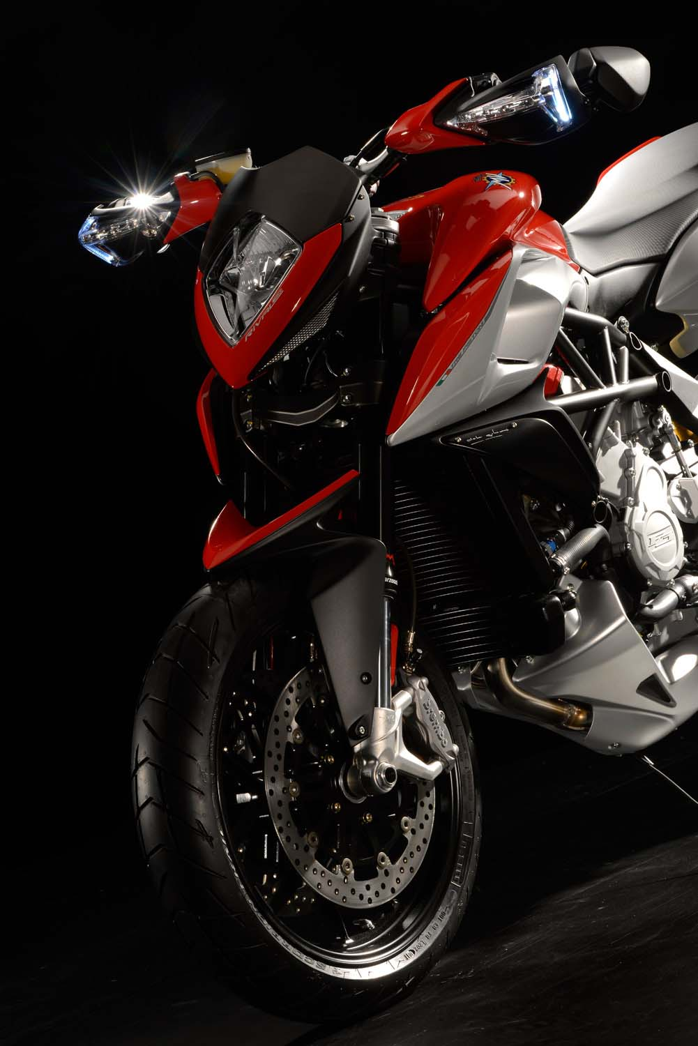 Beauty or the beast we have 29 photos from mv agusta to help you