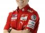 Nicky Hayden Ducati Corse 2011 Leathers