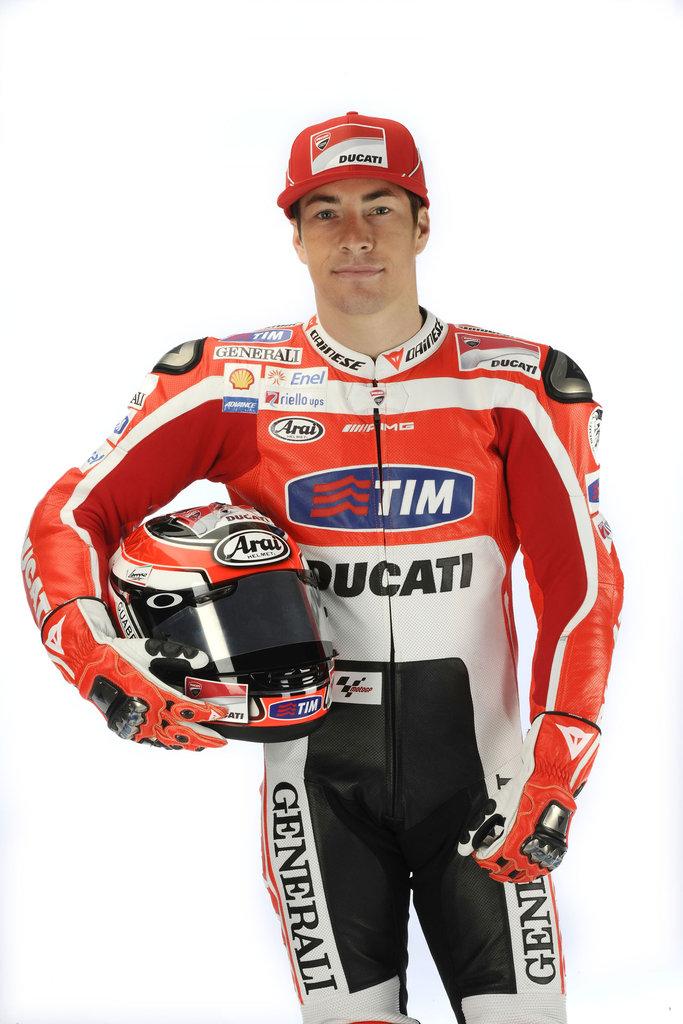 Ducati Corse Leathers