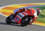 Nicky Hayden Breaks Shoulder & Ribs in Training Accident thumbs nicky hayden valencia spain ducati corse 02