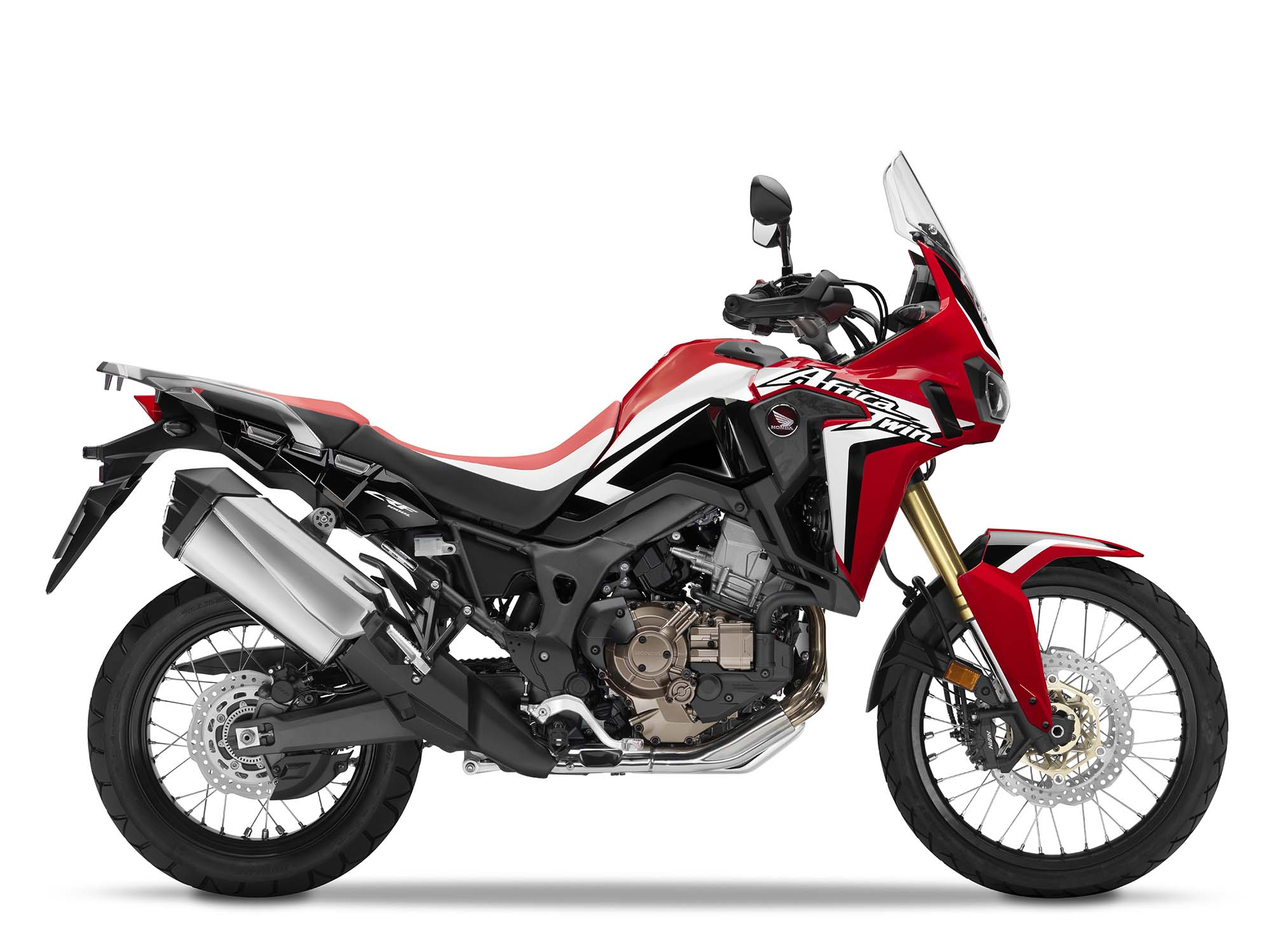 official details photos of the 2016 honda africa twin asphalt rubber. Black Bedroom Furniture Sets. Home Design Ideas