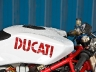 Asphalt & Rubber Photo Galleries thumbs radical ducati 9 one half javier fuentes 4