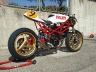 Radical Ducati 9½ thumbs radical ducati 9 one half 3