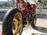 Radical Ducati 9½ thumbs radical ducati 9 one half 5
