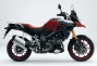 More Photos of the Suzuki V Strom Concept thumbs suzuki v strom concept09