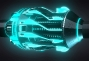 Daniel Simon Talks on the Tron: Legacy Lightcycle Design thumbs tron legacy lightcycle engine concept