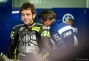 MotoGP: First Shots of Rossi Back on the Yamaha YZR M1 thumbs valentino rossi valencia test yamaha racing scott jones 07