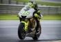 MotoGP: First Shots of Rossi Back on the Yamaha YZR M1 thumbs valentino rossi valencia test yamaha racing scott jones 08