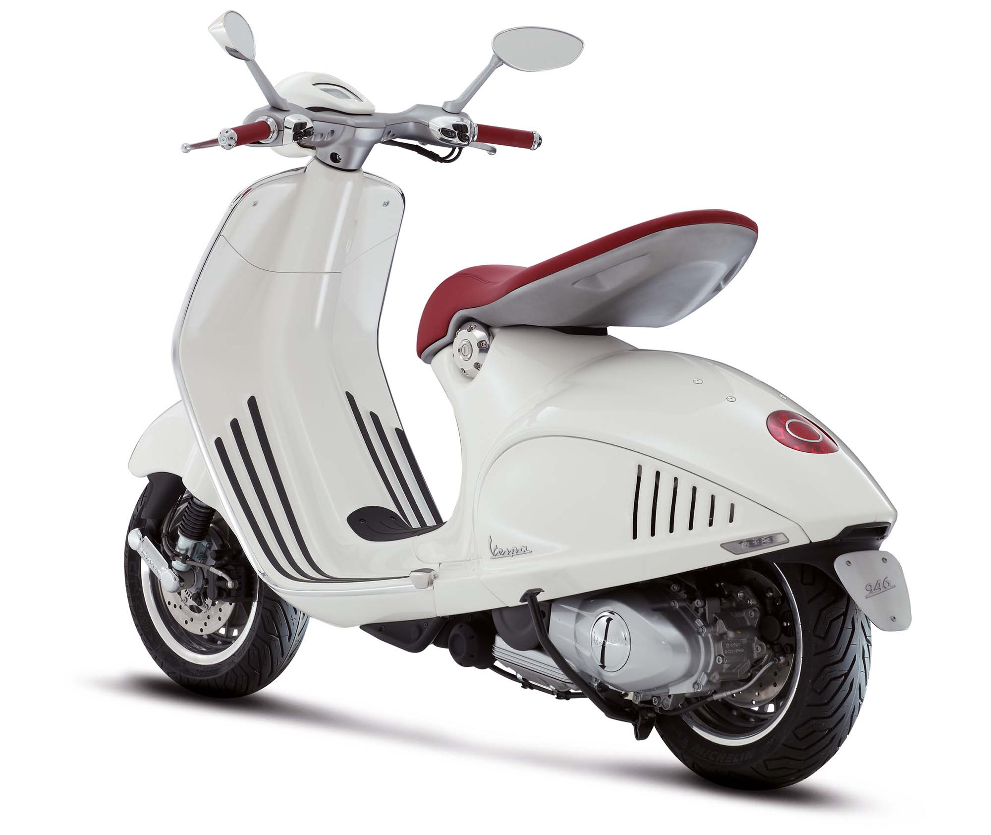 A&R's EICMA 2012 Best in Show: Vespa 946