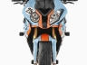Asphalt & Rubber Photo Galleries thumbs wunderlich curare bmw s1000rr gulf oil 7