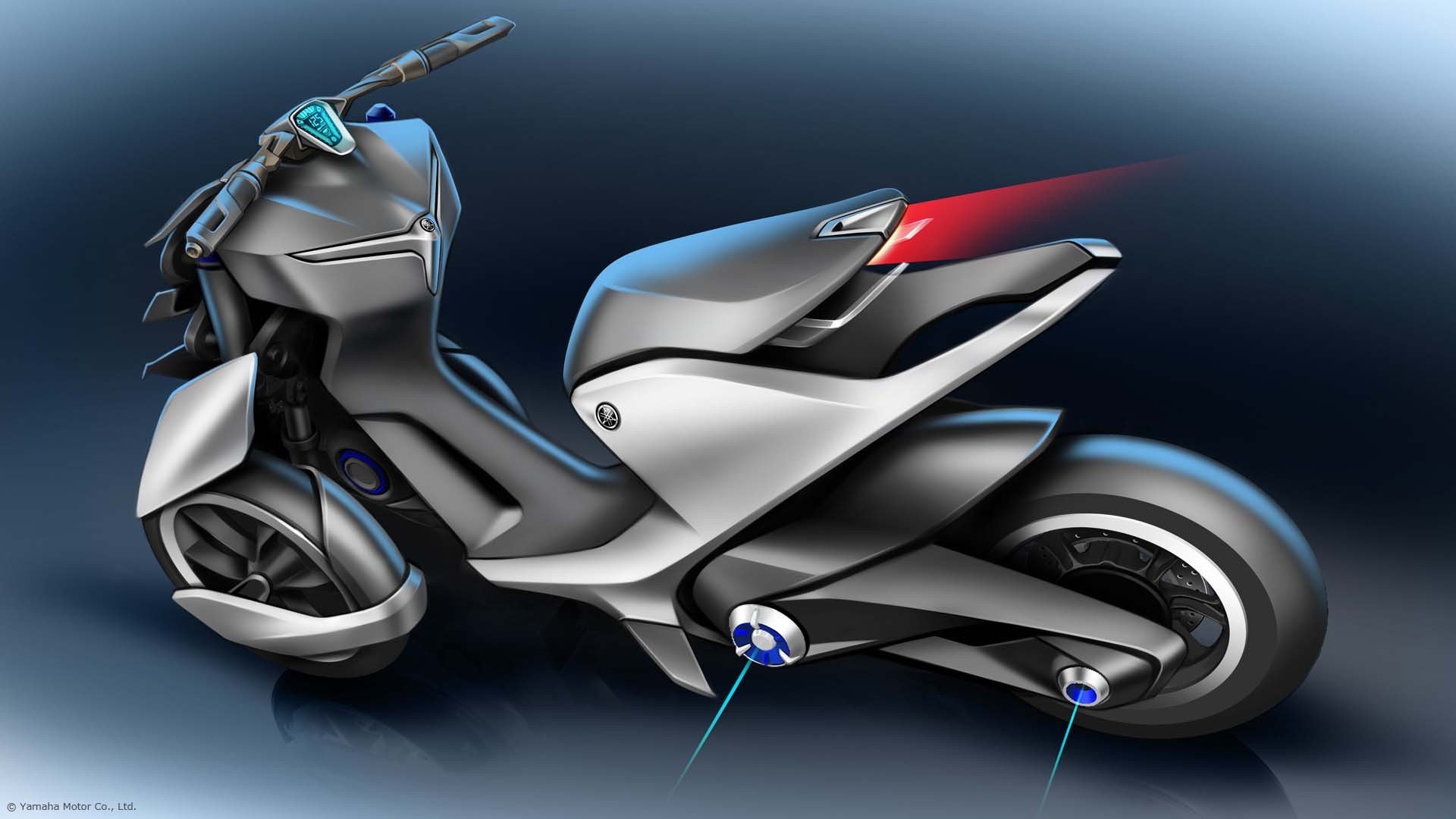 Google chrome themes yamaha - 225 Best Images About Bikes On Pinterest Peugeot Concept Motorcycles And Bikes