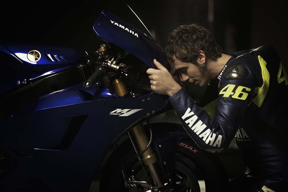 Photos: Rossi + Lorenzo + Yamaha = ??? - Asphalt & Rubber
