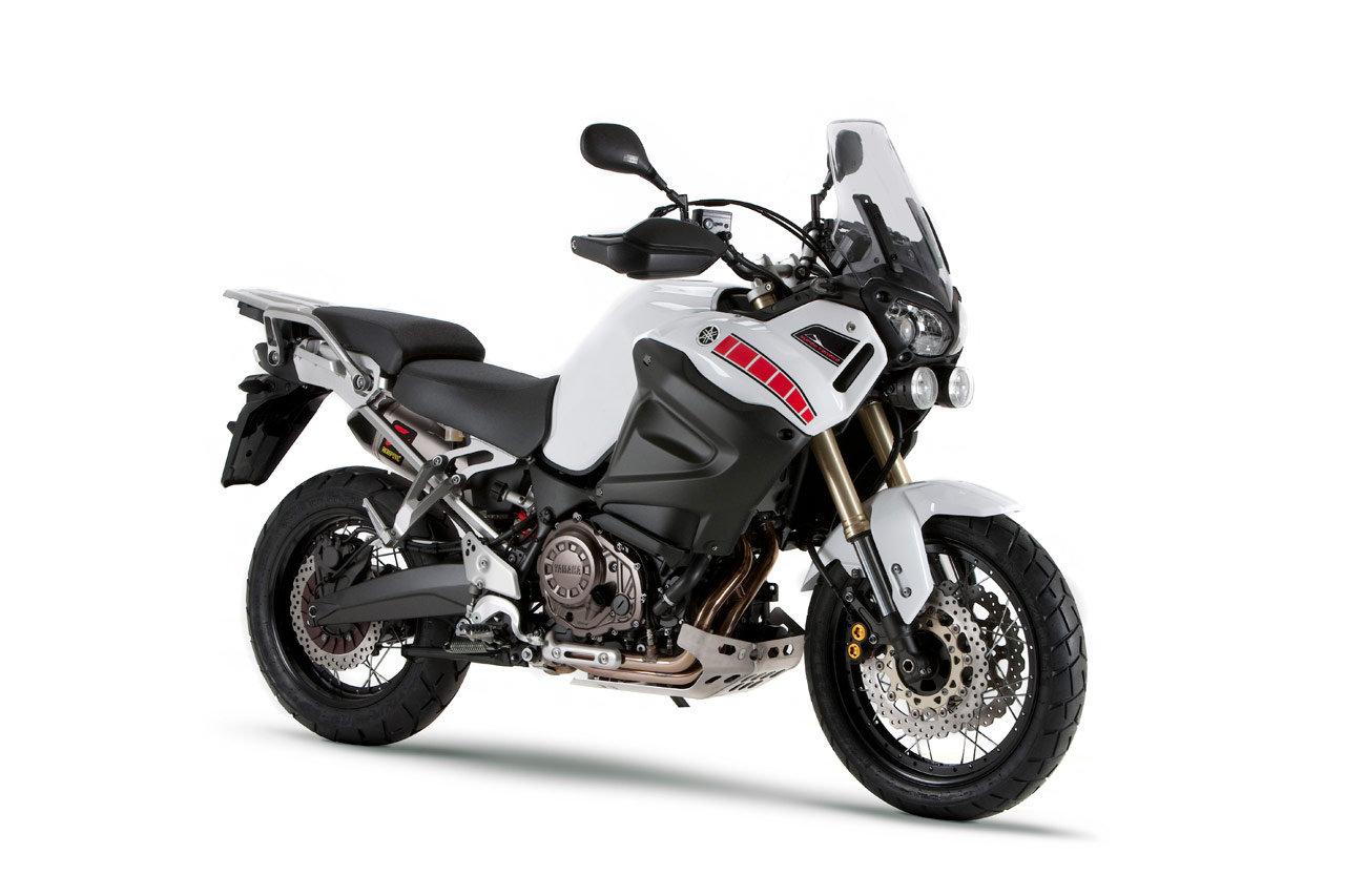 Yamaha Super Tén&...