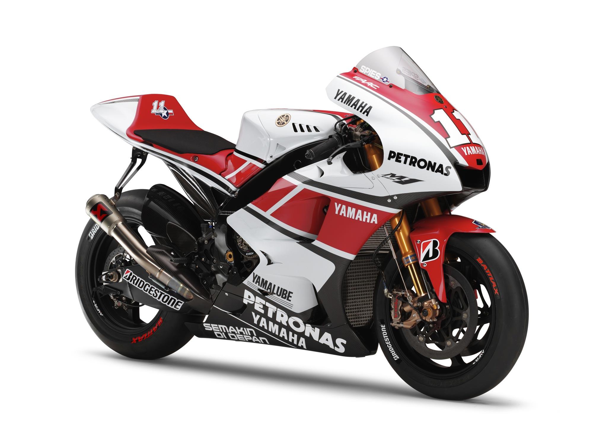 yamaha yzr m1 wgp 50th anniversary edition motogp 1