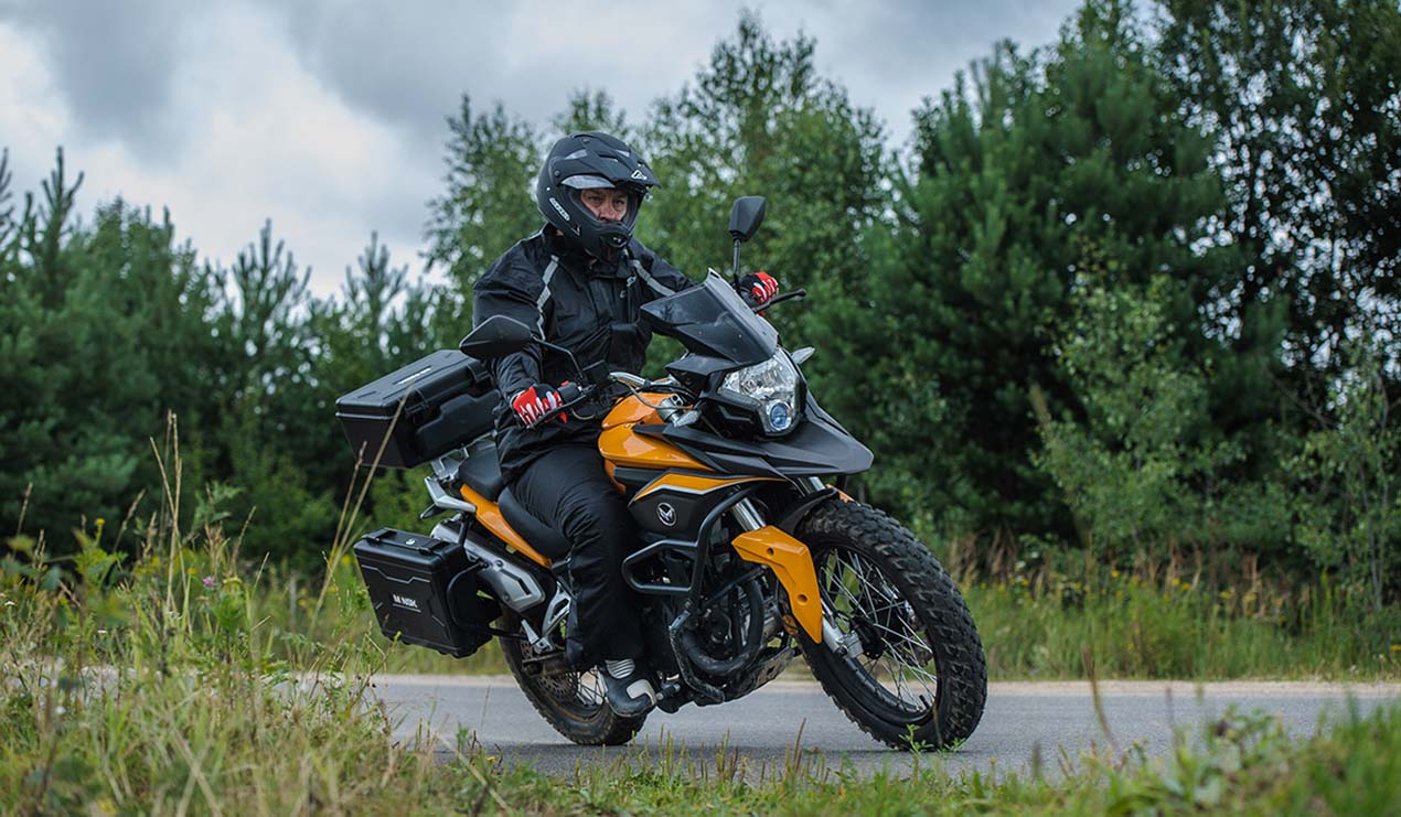 ADVers, Your 250cc Prayers Have Been Answered - Asphalt & Rubber