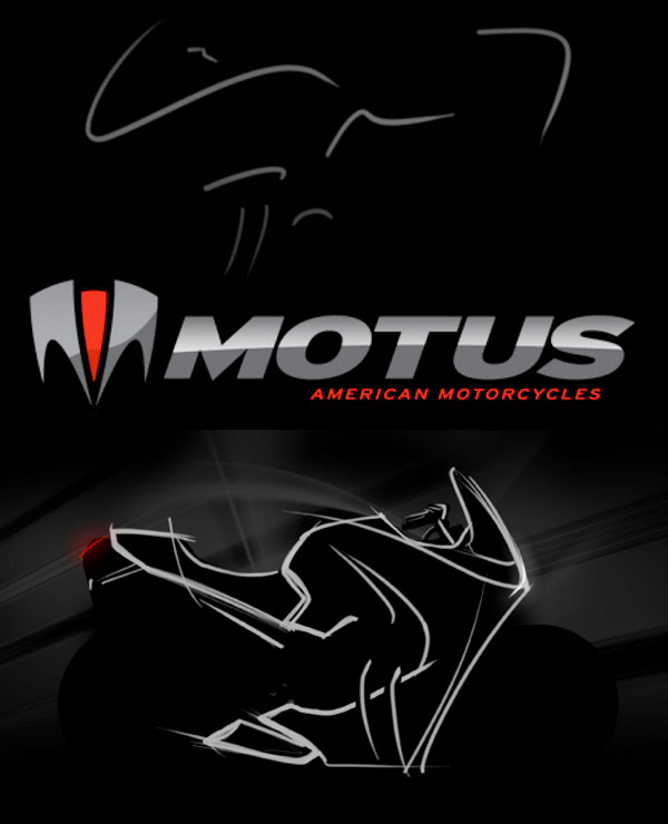 New American Manufacturer: Motus Leaves Stealth Mode Motus MST 01 teaser