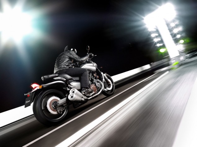 Yamaha v max 1200 отзывы 2
