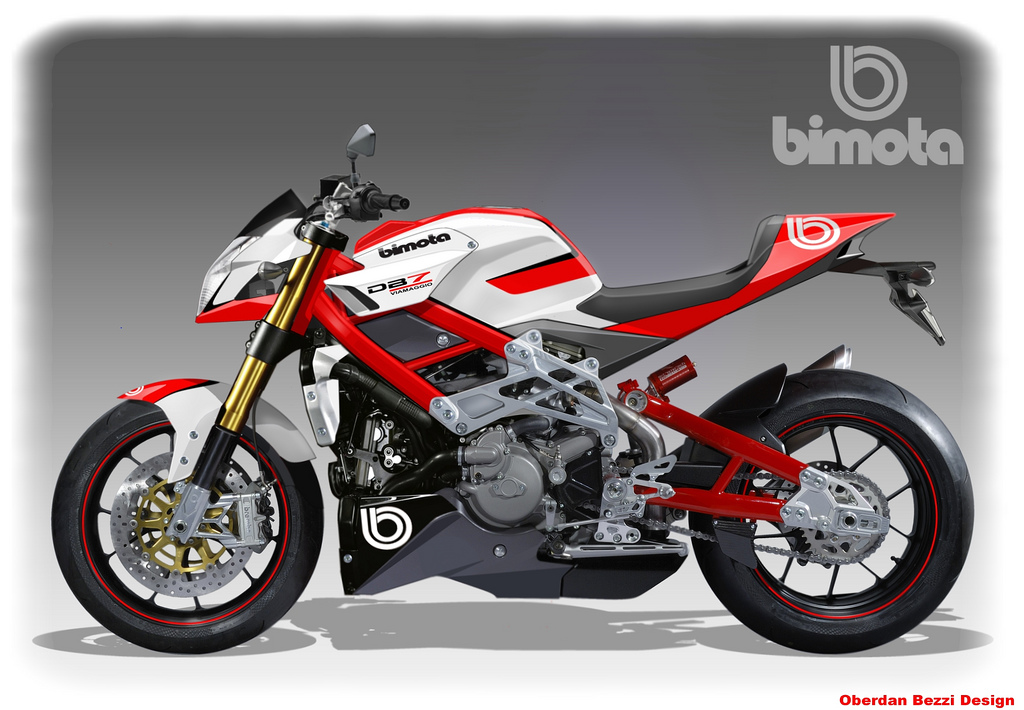 bimota db8 1098 naked bike coming friday asphalt rubber. Black Bedroom Furniture Sets. Home Design Ideas
