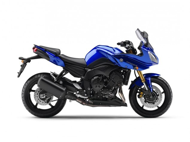2010 Yamaha Fazer8 ABS   Also Officially Official & With Anti Lock Brakes Yamaha Fazer8 ABS 635x476
