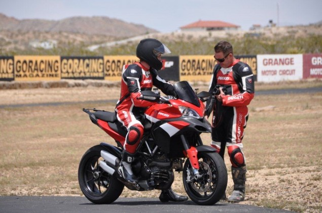Ducati Multistrada 1200S to Race at Pikes Peak Pikes Peak Ducati Multistrada 1200S 2 635x421