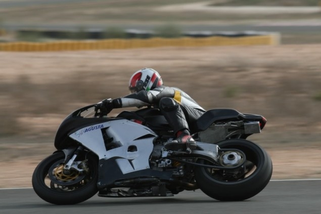 MV Agusta USA Boss Confirms Small Displacement Motorcycle is in the Works MV Agusta F3 Almeria trackday 2 635x423