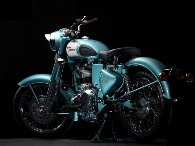 Royal Enfield to Double Production Capacity Royal Enfield double production 635x476