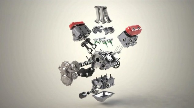 Video: The Motus KMV4 GDI Engine Motus MST 01 motor exploded 635x354