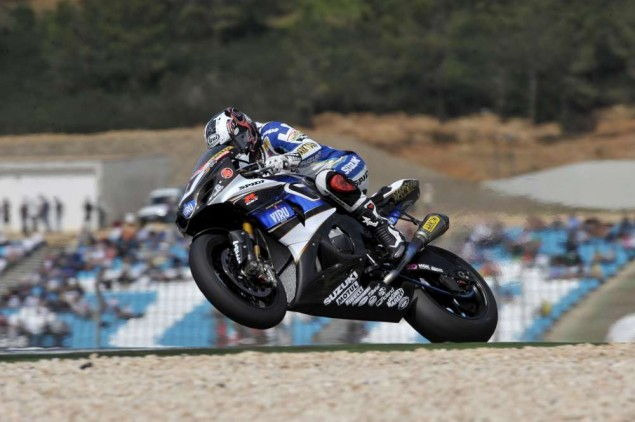 2011 World Superbike Official Test Dates Announced WSBK Haslam 635x422