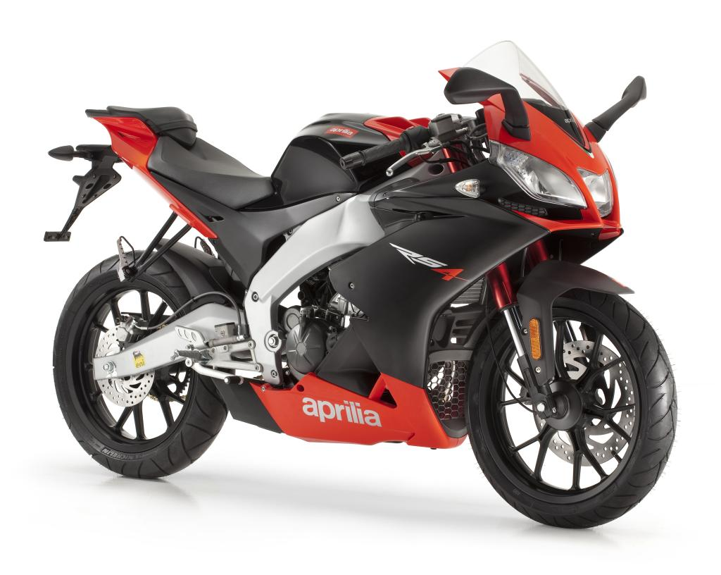 2011 aprilia rs4 125 comes to america asphalt rubber. Black Bedroom Furniture Sets. Home Design Ideas