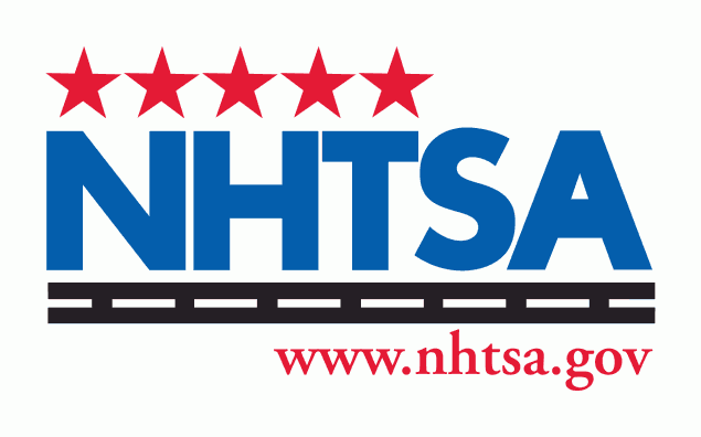 NHTSA Responds to AMAs Criticism Over Motorcycle Only Checkpoint Sponsorship Program NHTSA logo large 635x396
