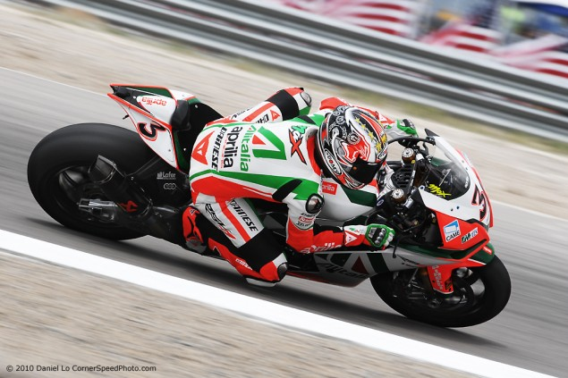 WSBK Increases TV Viewers by 33% in 2010 world superbike max biaggi 635x423