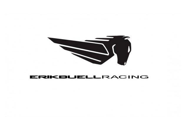 Now Im Not a Betting Man... Erik Buell Racing logo