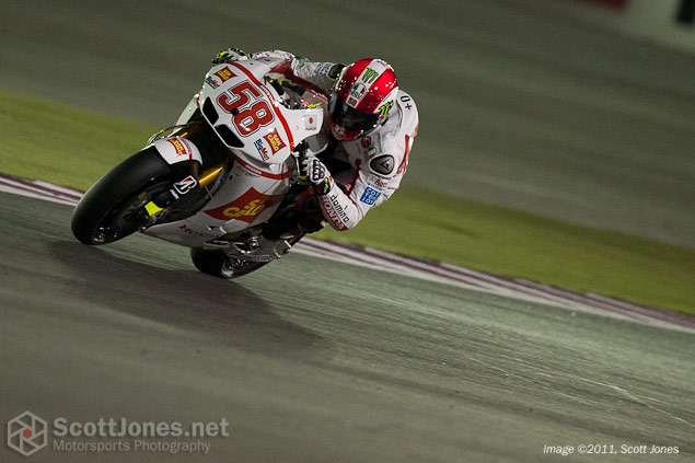 Sunday at Qatar with Scott Jones Qatar GP MotoGP race Scott Jones 3